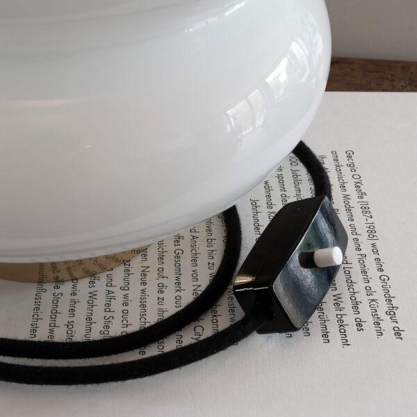 Glass Table Lamp Bibe 6