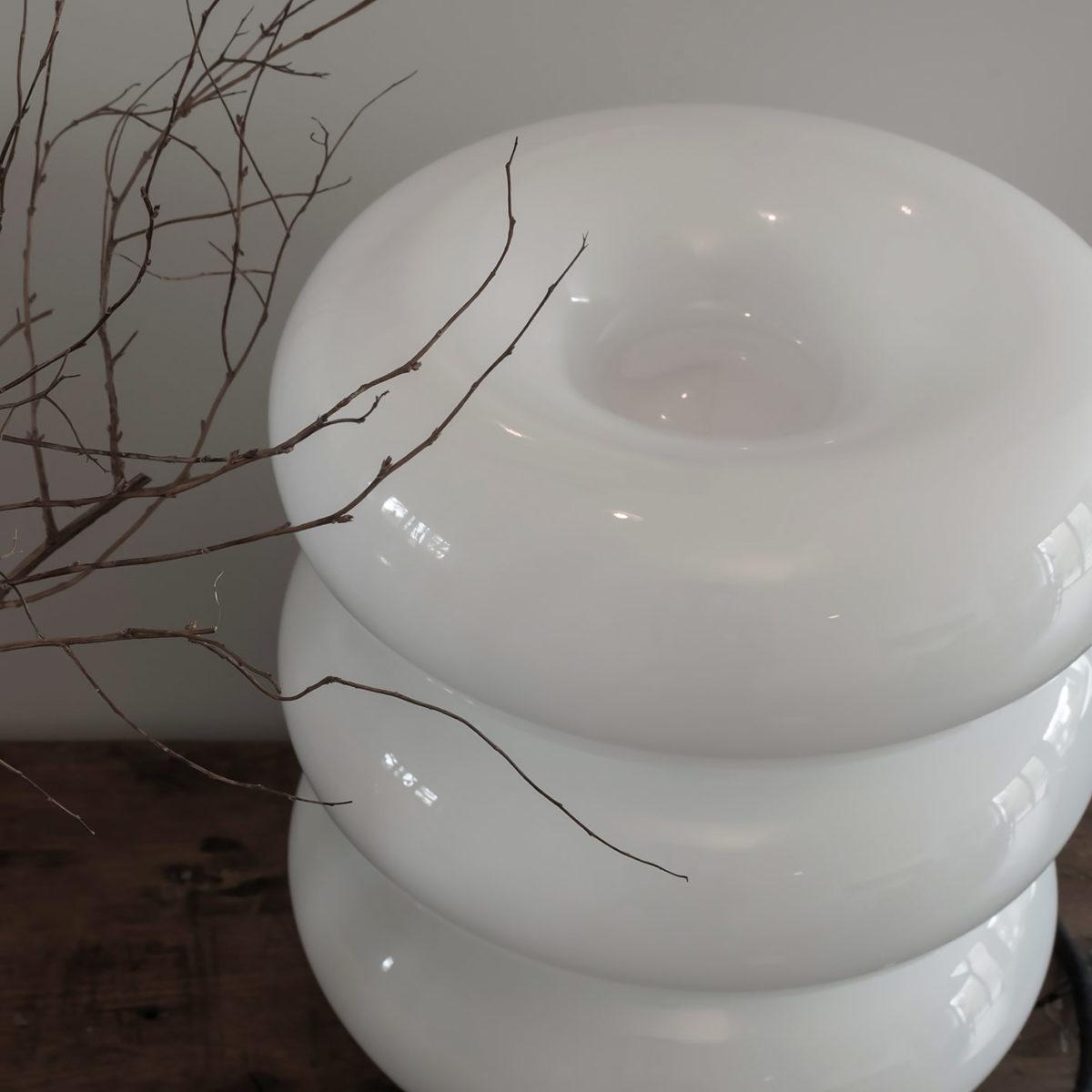 Glass Table Lamp Bibe7