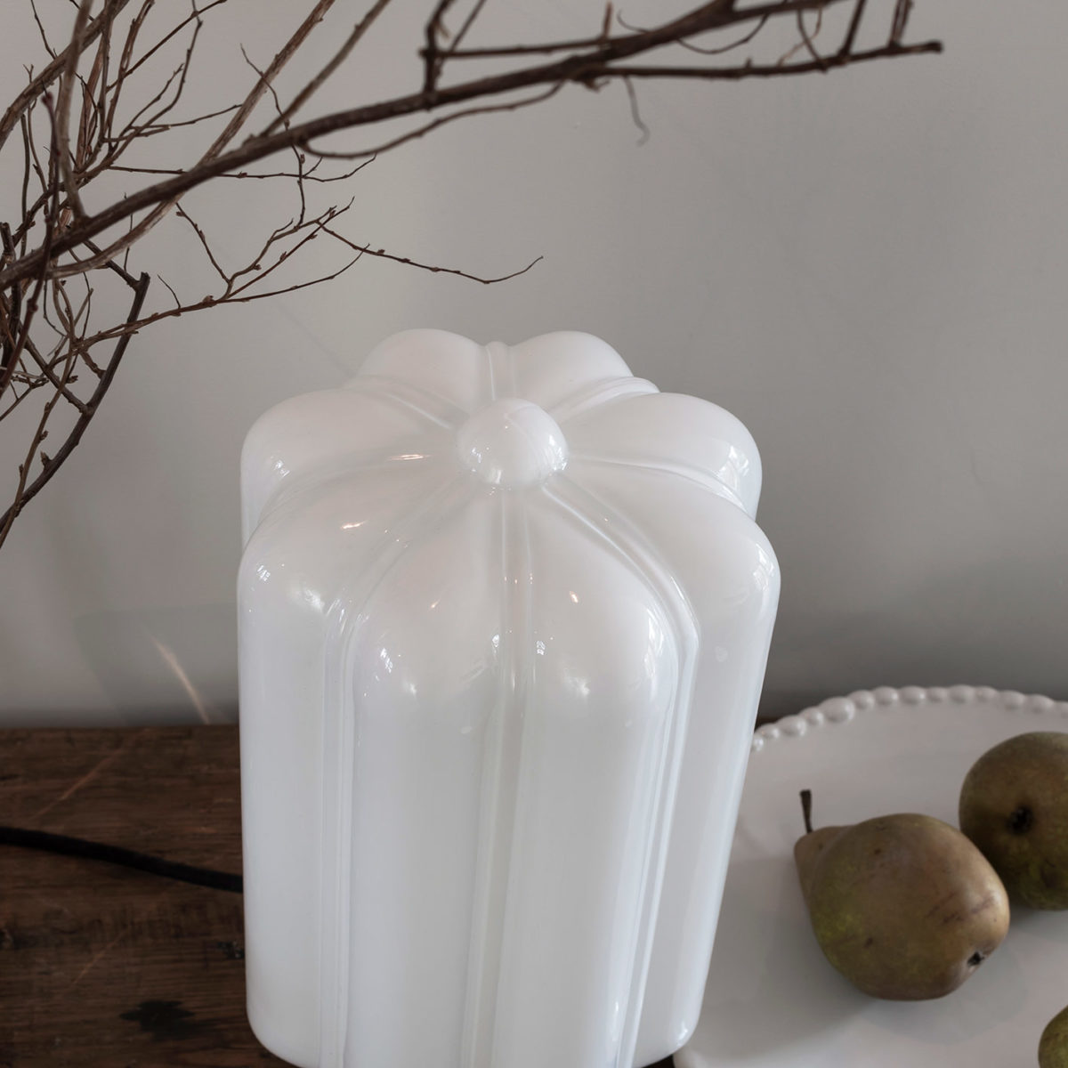 Glass Table Lamp Deco 6