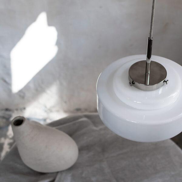Glass Pendant Light Mémoire